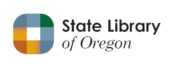State Library of Oregon